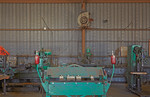 Welding Shop Machinery