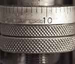Drill Scale