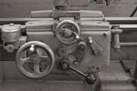 Car Shop Machinery (Canon 100mm Macro)