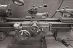 Car Shop Machinery (Zeiss Distagon 28mm f/2 ZE)