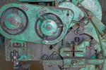 Welding Shop Machine