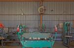 Welding Shop Machinery