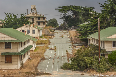 Ghost of Fort Ord
